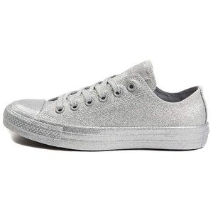 Converse chuck taylor all star low top glitter 9